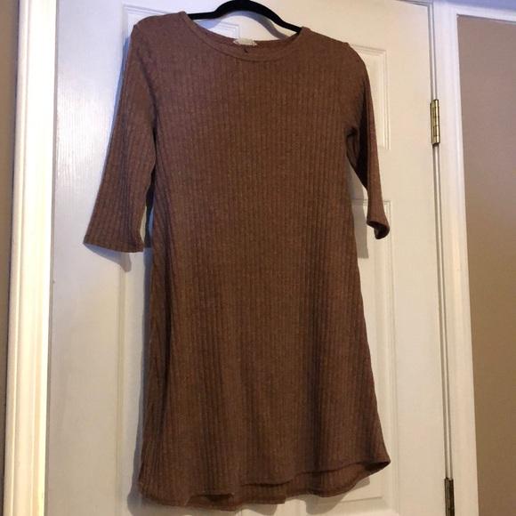 Olivia Rae Dresses & Skirts - Sweater dress